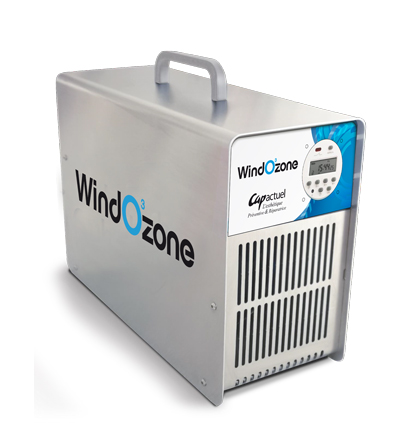 Purificateur WindOzone 10g